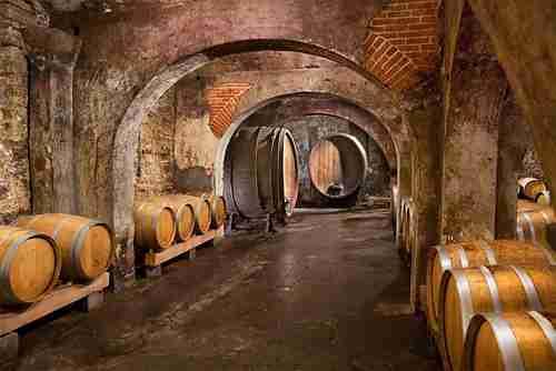 bodegas de vinos españolas