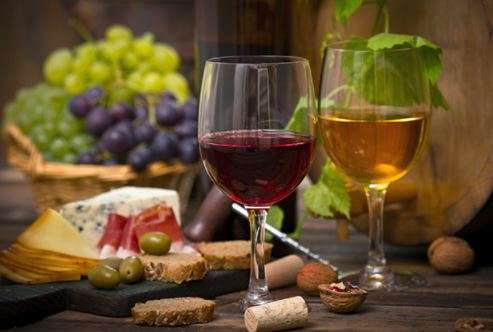 diferencias entre los vinos generosos y tinto
