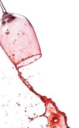 quitar manchas de vinos secas