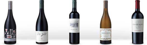 vinos de albariño