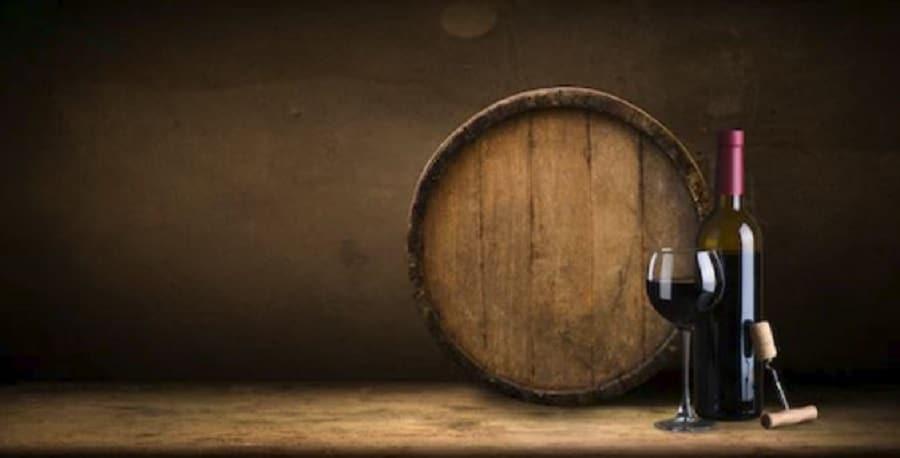Propiedades del vino seco tinto