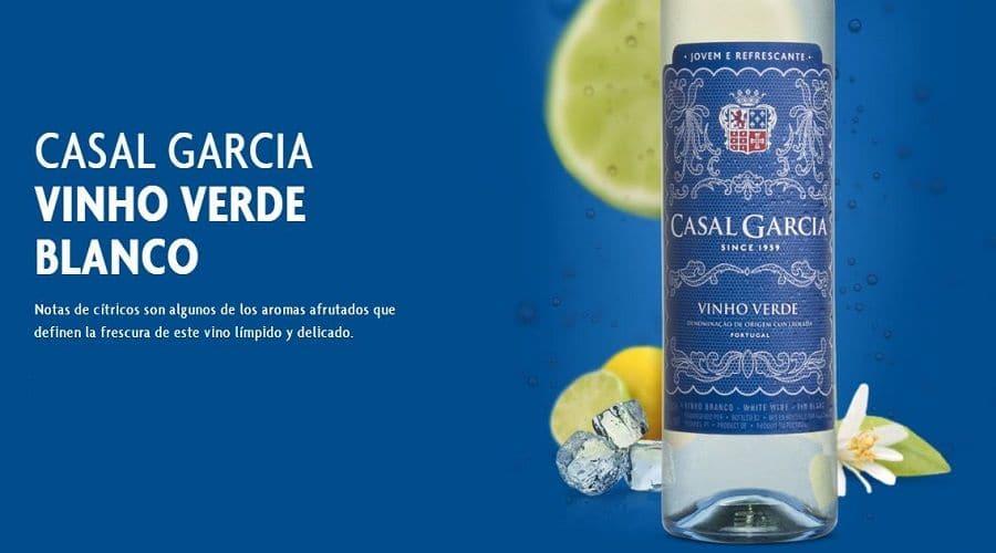 Casal Garcia Vinho Verde Blanco