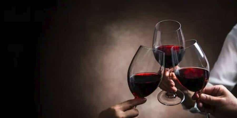 vino tinto seco precio