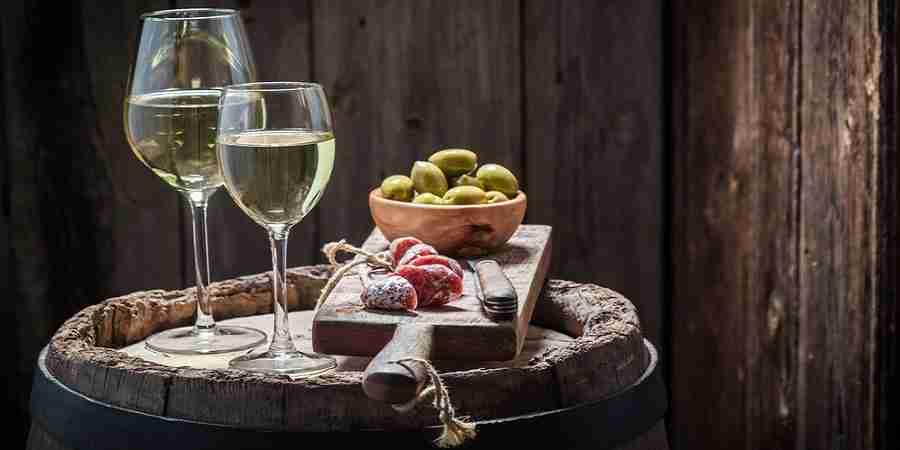 Ofertas del vino godello gallego Carrefour
