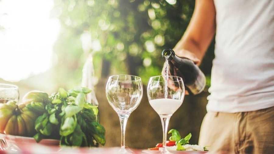 Mejor vino blanco afrutado
